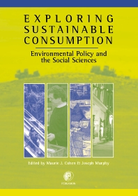 Exploring Sustainable Consumption