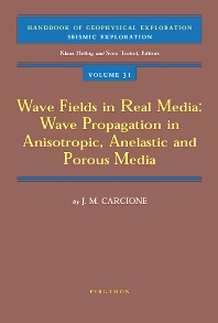 Wave Fields in Real Media - 1st Edition - ISBN: 9780080439297, 9780080543710