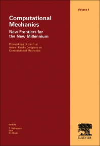 Computational Mechanics - New Frontiers for the New Millennium - 1st Edition - ISBN: 9780080439815, 9780080983776