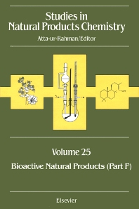 Studies in Natural Products Chemistry - 1st Edition - ISBN: 9780080440019, 9780080542034