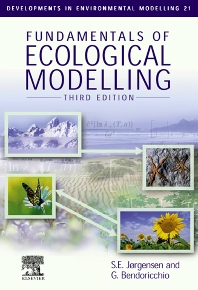 Cover image for Fundamentals of Ecological Modelling