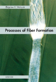 Processes of Fiber Formation, 1st Edition,Z.K. Walczak,ISBN9780080440408