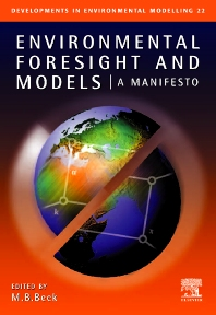 Cover image for Environmental Foresight and Models