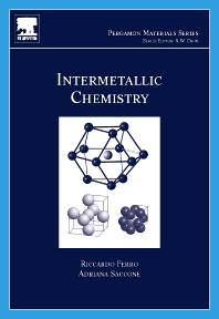 Intermetallic Chemistry - 1st Edition - ISBN: 9780080440996, 9780080553351