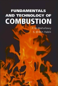 Cover image for Fundamentals and Technology of Combustion