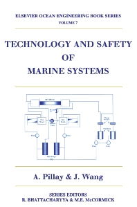 Cover image for Technology and Safety of Marine Systems