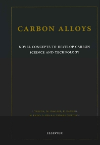Carbon Alloys - 1st Edition - ISBN: 9780444549211, 9780080528533