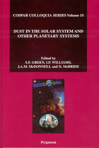 Dust in the Solar System and Other Planetary Systems - 1st Edition - ISBN: 9780080441948, 9780080530567