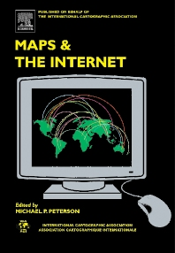 Cover image for Maps and the Internet