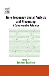 Cover image for Time Frequency Analysis