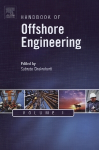 Handbook of Offshore Engineering (2-volume set), 1st Edition,Subrata Chakrabarti,ISBN9780080443812