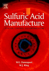 Sulfuric Acid Manufacture - 1st Edition - ISBN: 9780080444284, 9780080481234