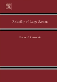 Reliability of Large Systems - 1st Edition - ISBN: 9780080444291, 9780080540498