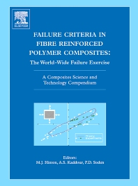 Cover image for Failure Criteria in Fibre-Reinforced-Polymer Composites