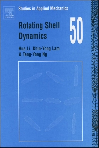 Rotating Shell Dynamics - 1st Edition - ISBN: 9780080444772, 9780080455693