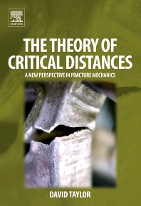 The Theory of Critical Distances, 1st Edition,David Taylor,ISBN9780080444789