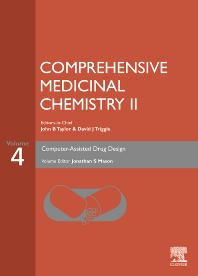 Comprehensive Medicinal Chemistry II