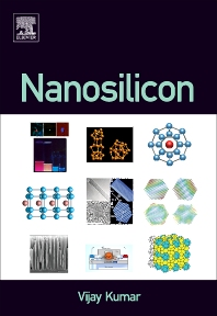 Cover image for Nanosilicon