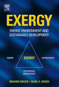 EXERGY - 1st Edition - ISBN: 9780080445298, 9780080531359