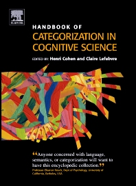 Handbook of Categorization in Cognitive Science, 1st Edition,Henri Cohen,Henri Cohen,Claire Lefebvre,ISBN9780080446127