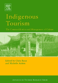 Indigenous Tourism - 1st Edition - ISBN: 9780080446202