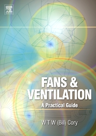 Cover image for Fans and Ventilation