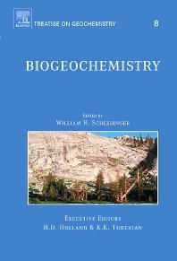 Biogeochemistry, 1st Edition,W.H. Schlesinger,ISBN9780080446424