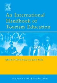 An International Handbook of Tourism Education - 1st Edition - ISBN: 9780080446677