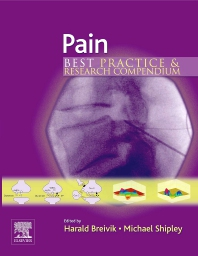 Pain - 1st Edition - ISBN: 9780080446844