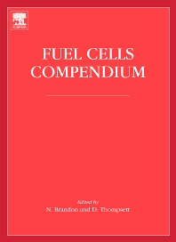Cover image for Fuel Cells Compendium