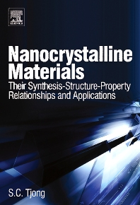 Nanocrystalline Materials - 1st Edition - ISBN: 9780080446974, 9780080479606