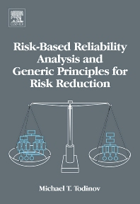 Cover image for Risk-Based Reliability Analysis and Generic Principles for Risk Reduction