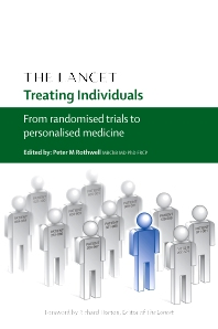 Cover image for Treating Individuals