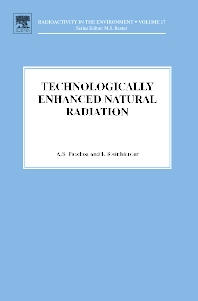 TENR - Technologically Enhanced Natural Radiation, 1st Edition,Anselmo Salles Paschoa,F. Steinhausler,ISBN9780080449364