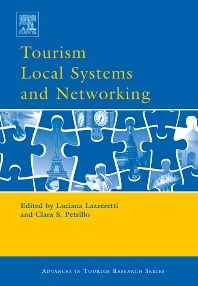 Tourism Local Systems and Networking - 1st Edition - ISBN: 9780080449388