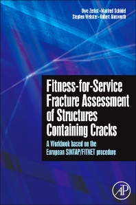 Cover image for Fitness-for-Service Fracture Assessment of Structures Containing Cracks