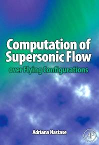 Cover image for Computation of Supersonic Flow over Flying Configurations
