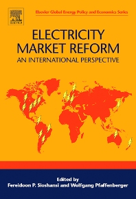 Cover image for Electricity Market Reform