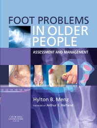 Foot Problems in Older People - 1st Edition - ISBN: 9780080450322, 9780702039379