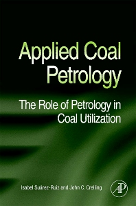 Cover image for Applied Coal Petrology