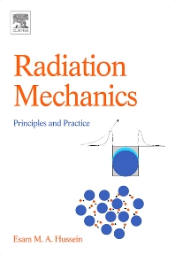 Cover image for Radiation Mechanics