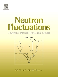 Neutron Fluctuations, 1st Edition,Imre Pazsit,Lenard Pal,ISBN9780080450643