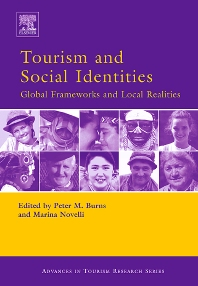 Tourism and Social Identities - 1st Edition - ISBN: 9780080450742