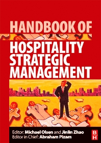 Book Series: Handbook of Hospitality Strategic Management