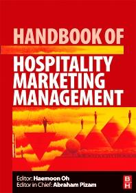 Handbook of Hospitality Marketing Management - 1st Edition - ISBN: 9780080450803
