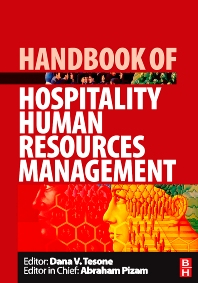 Handbook of Hospitality Human Resources Management - 1st Edition - ISBN: 9780080450810