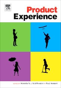 Product Experience, 1st Edition,Hendrik N. J. Schifferstein,Paul Hekkert,ISBN9780080450896