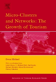 Micro-Clusters and Networks - 1st Edition - ISBN: 9780080450964