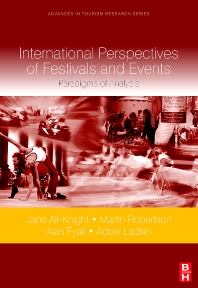 Book Series: International Perspectives of Festivals and Events
