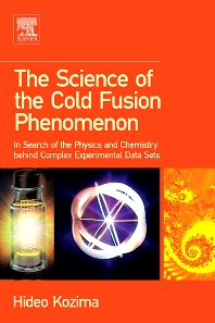 The Science of the Cold Fusion Phenomenon, 1st Edition,Hideo Kozima,ISBN9780080451107